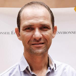 Bertrand BAILLIF