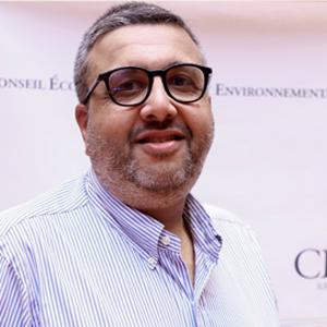 Haroun GANY