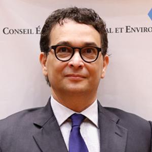 Jean-Pierre CHABRIAT