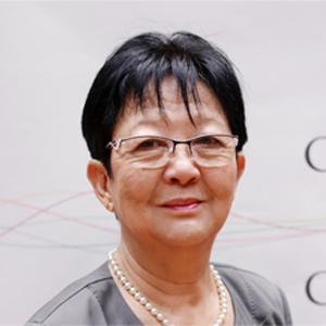 Nicole CHON NAM
